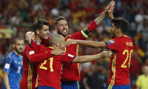 Μουντιάλ 2018: Αυτό είναι το φαβορί για τον πάγκο της Ισπανίας