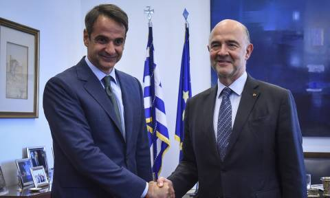 Μητσοτάκης: Η Ελλάδα μπαίνει σε ένα κεκαλυμμένο 4ο μνημόνιο