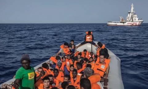 Τραγωδία δίχως τέλος: Επτά μετανάστες νεκροί σε νέο ναυάγιο στη Λιβύη