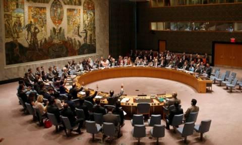 Έκτακτη συνεδρίαση του Συμβουλίου Ασφαλείας για την κατάσταση στη νοτιοδυτική Συρία