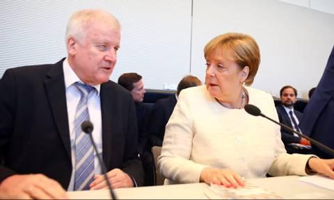 Γερμανία: Πρόοδος στη συνεδρίαση για τα κλειστά κέντρα ασύλου
