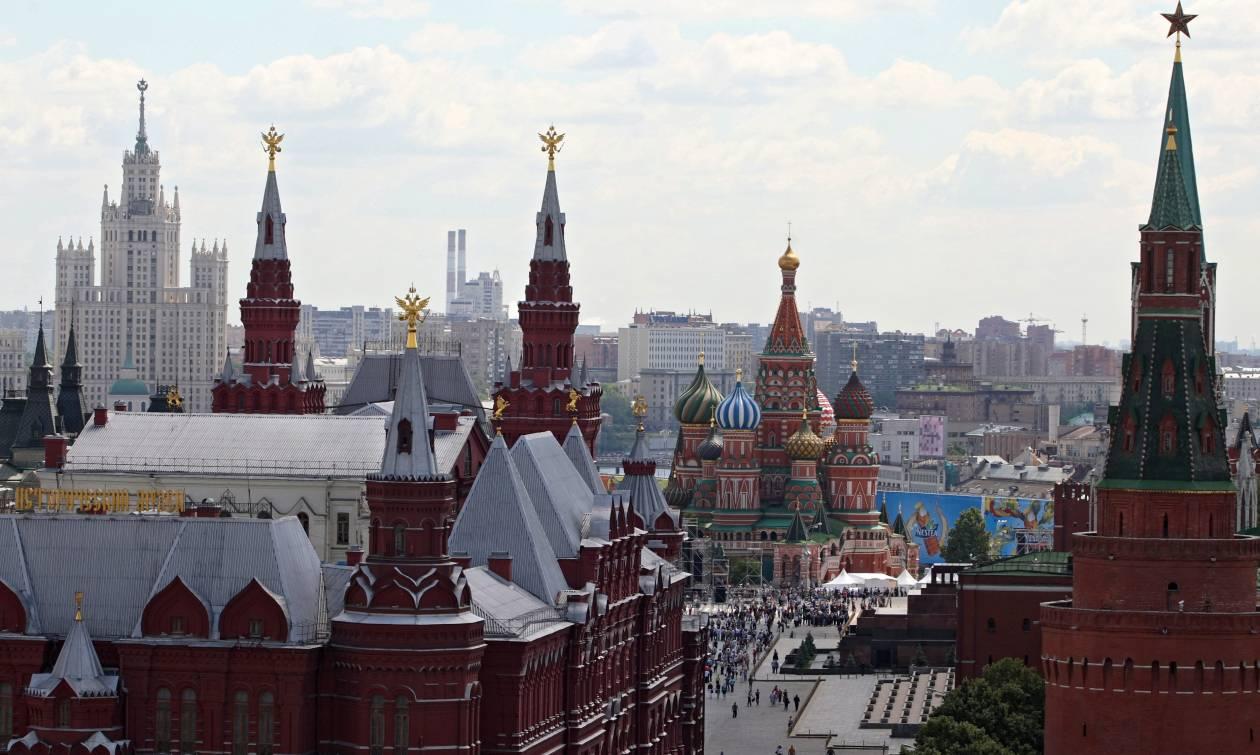 Μουντιάλ 2018 - Ώρα για κουίζ: Εσείς πόσα γνωρίζετε για τη διοργανώτρια Ρωσία;