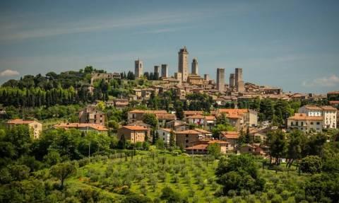 Ανακαλύπτοντας τρία από τα ομορφότερα χωριά της Τοσκάνης