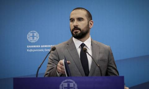 Τζανακόπουλος: Η επίσκεψη Μοσκοβισί στην Ελλάδα επιβεβαιώνει το τέλος των Μνημονίων (vid)
