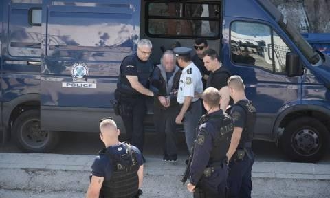 Δώρα Ζέμπερη: Διεκόπη για τις 12 Ιουλίου η δίκη - Είχε 14 χτυπήματα σε καρδιά και πνεύμονες