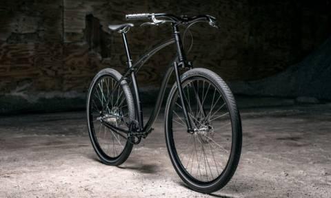 Δυνατή ποδηλατάρα δεν βρίσκεις;