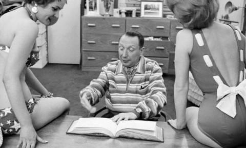 Σαν σήμερα το 1946 εμφανίζεται για πρώτη φορά μαγιό μπικίνι σε επίδειξη μόδας