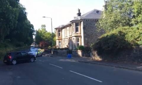 Βρετανία: Συνελήφθη έφηβος ως ύποπτος για τη δολοφονία της 6χρονης Alesha (vids)