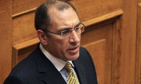 Παραιτείται από αντιπρόεδρος της Βουλής ο Δημήτρης Καμμένος