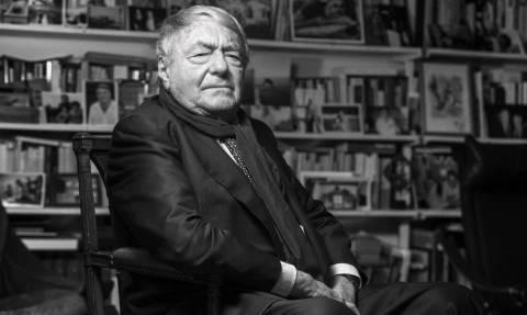Πέθανε ο διάσημος σκηνοθέτης του «Ολοκαυτώματος», Κλοντ Λανζμάν (Pics+Vid)