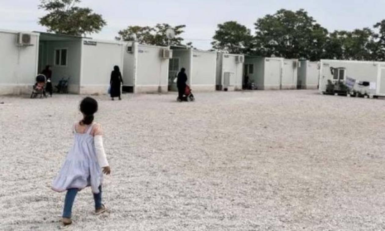 Λάρισα  Αγωνία για το 12χρονο προσφυγόπουλο - Συνεχίζονται για δεύτερη  ημέρα οι έρευνες f0fa4c26d98