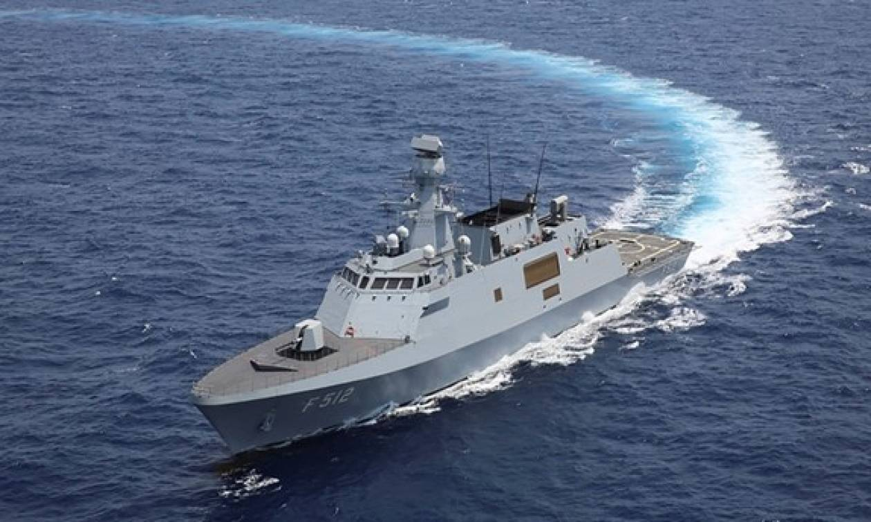 Ξεκίνησε την πώληση πολεμικών πλοίων ο Ερντογάν