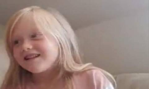 Δολοφονία 6χρονης Alesha: Γνωστός της οικογένειας ο βασικός ύποπτος (vid)