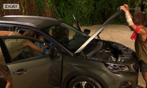 Survivor spoiler: «Έσκασε» η διαρροή! Αυτός κερδίζει σήμερα (05/07) το αυτοκίνητο