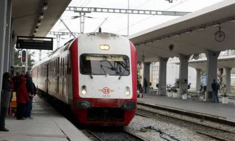 Απεργία σε τρένα και προαστιακό - Έρχονται πέντε δύσκολες μέρες για τους επιβάτες