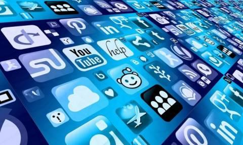 Διαδίκτυο, smartphones και social media: Ποιοι και πόσο τα χρησιμοποιούν στην Ελλάδα (ΓΡΑΦΗΜΑ)