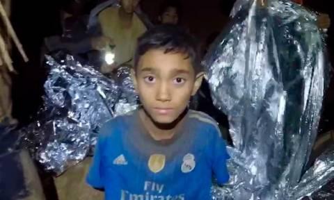 Ταϊλάνδη: Δραματική προειδοποίηση - «Τα εγκλωβισμένα παιδιά δεν έχουν πολύ χρόνο»