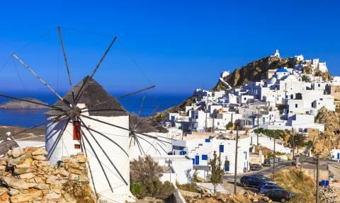 Οι Αμερικανοί τρελάθηκαν με αυτά τα 5 ελληνικά νησιά!