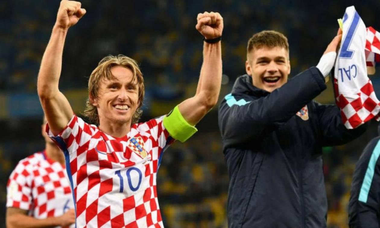 Μουντιάλ 2018: Έτσι προετοιμάζεται η Μόσχα για τον αγώνα Ρωσίας - Κροατίας