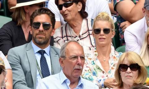 Δείτε τι φόρεσαν οι πιο καλοντυμένοι άντρες στο Wimbledon! (pics)