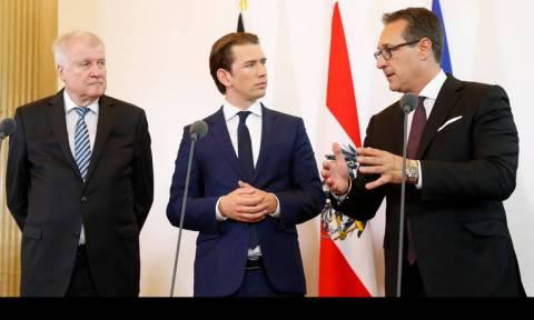 Νέο «όχι» της Αυστρίας στην επανεισδοχή αιτούντων άσυλο