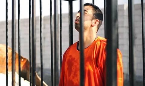 Συνέλαβαν έναν από τους βασανιστές του πιλότου που έκαψε ζωντανό το ISIS (ΠΡΟΣΟΧΗ! ΣΚΛΗΡΟ ΒΙΝΤΕΟ)