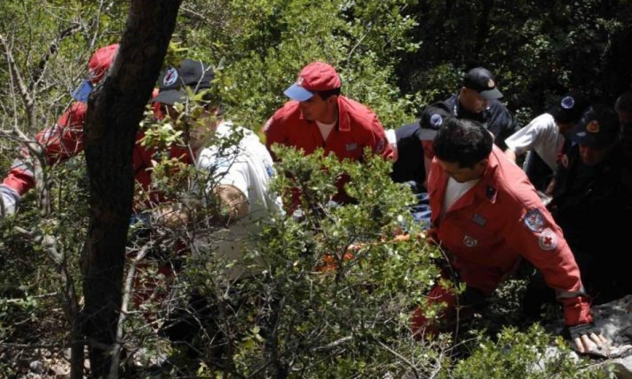 Επιχείρηση διάσωσης 11χρονου στον Όλυμπο – Έχει τραυματιστεί στο κεφάλι