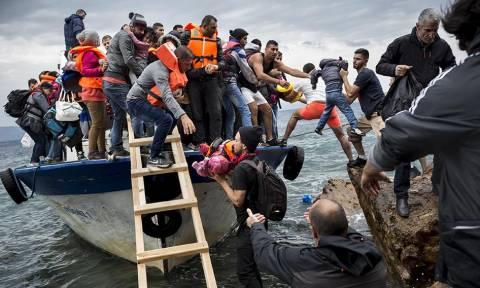 ΟΗΕ: Δεν υπάρχει μεταναστευτική κρίση στην Ευρώπη