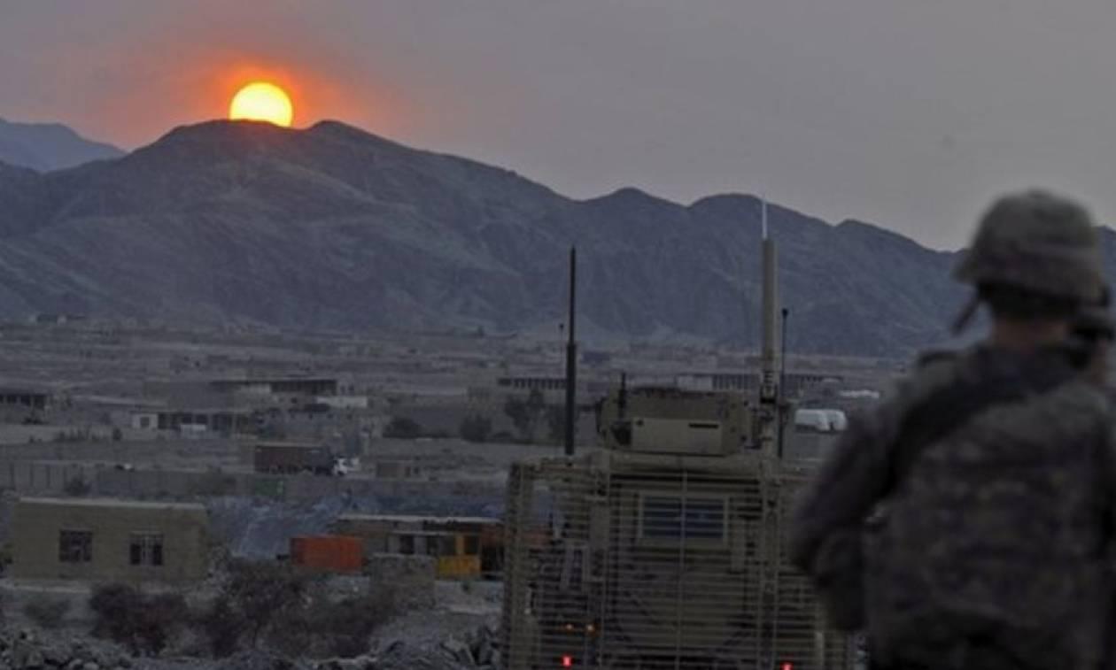 Αφγανιστάν: Ο πόλεμος τού πήρε την οικογένειά του, μετά τα μάτια του και μετά τον έρωτά του