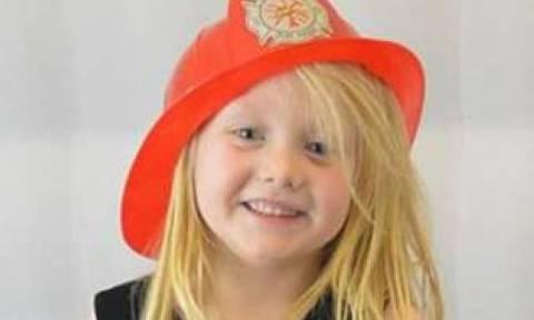 Φρικιαστικές αποκαλύψεις για την 6χρονη Alesha: Ο 16χρονος τη βίασε πριν τη σκοτώσει