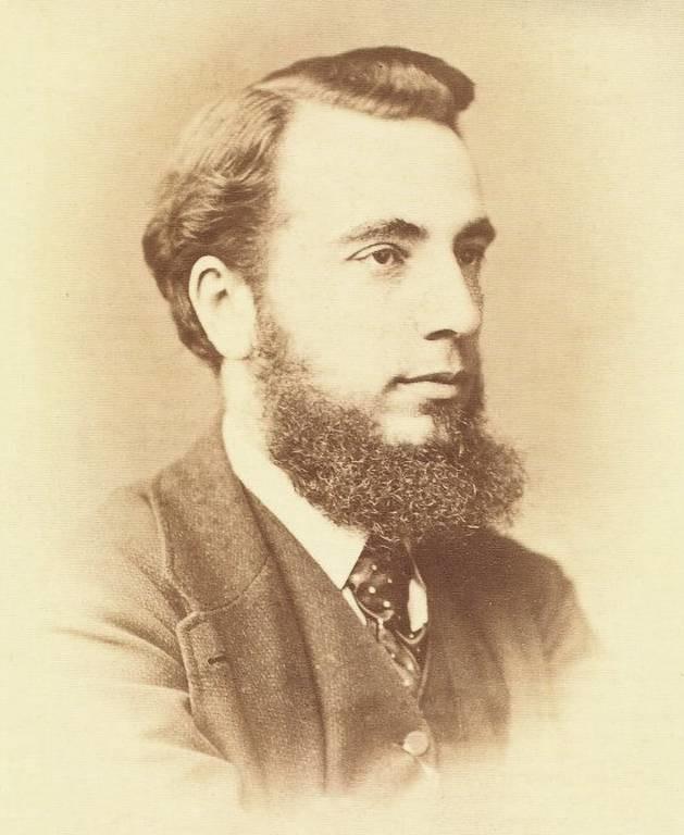 Σαν σήμερα το 1908 πεθαίνει ο ποιητής και πεζογράφος Δημήτριος Βικέλας (Pics)