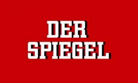 Το απίστευτο σκίτσο του Der Spiegel για την Ελλάδα (Pic)