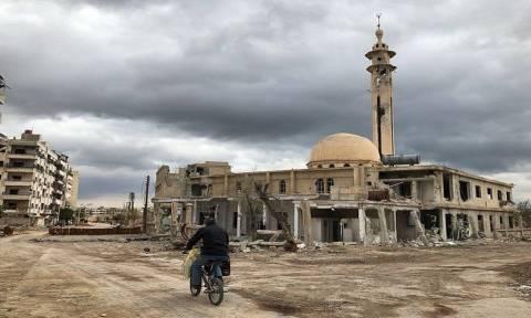 Συρία: Δεν βρέθηκαν αποδείξεις για νευροπαραλυτικά αέρια στην επίθεση της Ντούμα