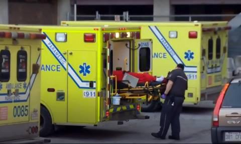 Καναδάς: Αυξάνονται οι νεκροί από το κύμα καύσωνα στο Κεμπέκ - Έφτασαν τους 54