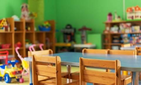 Παιδικοί σταθμοί ΕΣΠΑ - ΕΕΤΑΑ: Πότε βγαίνουν τα αποτελέσματα