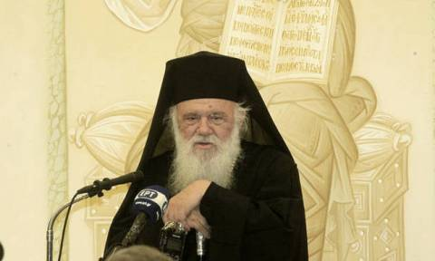 Γορτυνία: Στην εορτή της Αγίας Μεγαλομάρτυρος Κυριακής ο Αρχιεπίσκοπος Ιερώνυμος