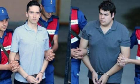 Έλληνες στρατιωτικοί: «Βόμβα» από το Δικηγορικό Σύλλογο Ελλάδος για τις κινήσεις της Τουρκίας