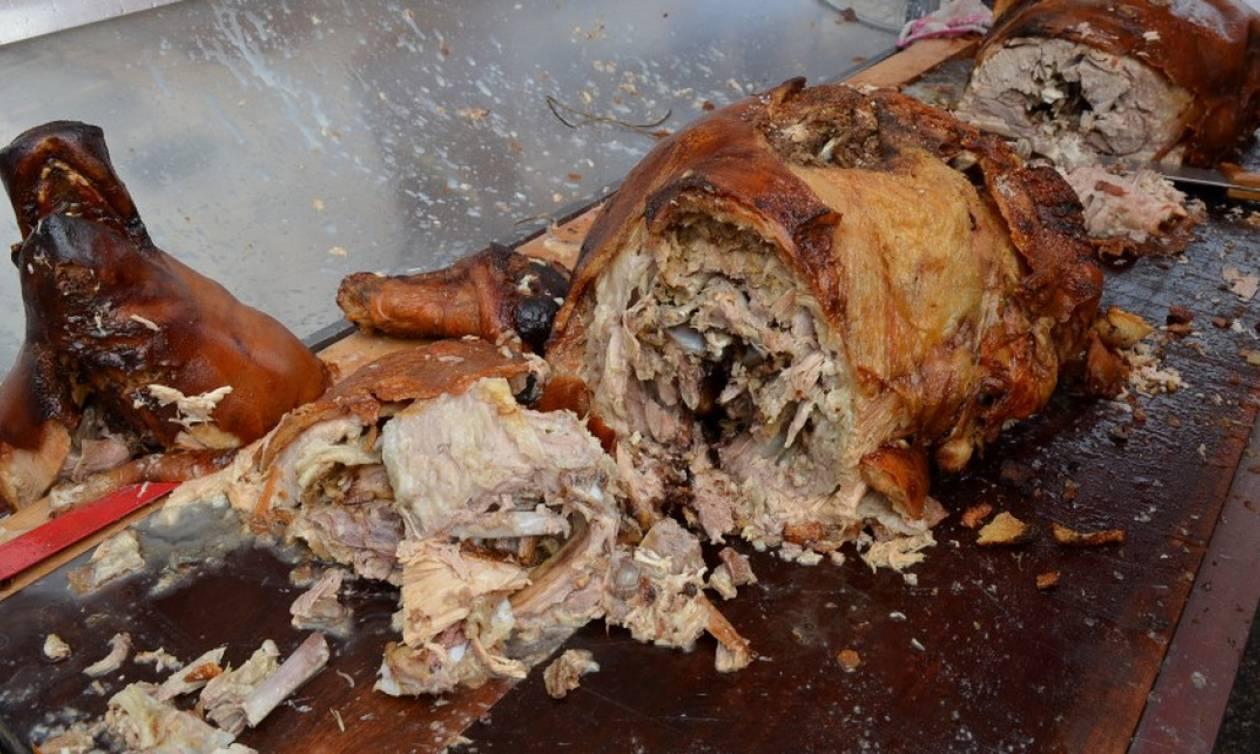 Γουρνοπούλα: Αυτό είναι το μυστικό των Μεσσήνιων για να «απογειώσουν» τη γεύση της!