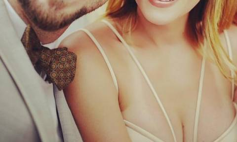 """Φάγαμε κουφέτα! Η πρωταγωνίστρια του """"Twilight"""" παντρεύτηκε κάτω από άκρα μυστικότητα!"""