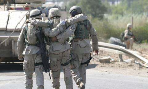 Μυστήριο με δολοφονία Αμερικανού στρατιώτη σε αεροδρόμιο του ΝΑΤΟ