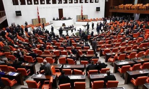 Τουρκία: Οι νέοι βουλευτές δίνουν όρκο στο κοινοβούλιο - Πότε θα ολοκληρωθεί η διαδικασία