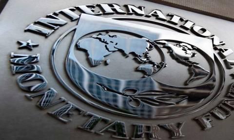 «Καμπανάκι» ΔΝΤ: Τα υψηλά πλεονάσματα «πνίγουν» την ανάπτυξη