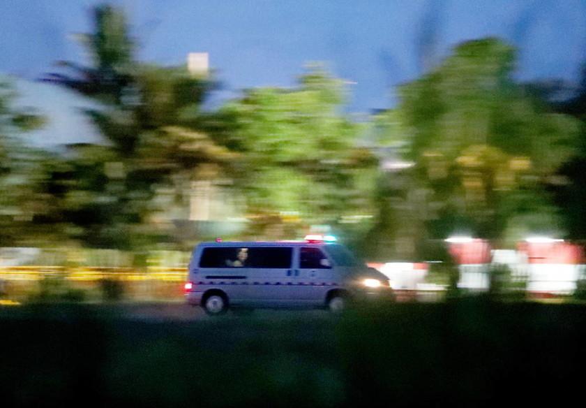 Τι γνωρίζουμε μέχρι στιγμής για τη δραματική επιχείρηση διάσωσης σε σπήλαιο στην Ταϊλάνδη (Pics)