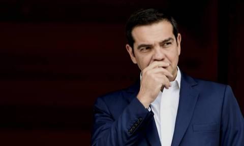 Στην Θεσσαλονίκη ο Αλέξης Τσίπρας τη Δευτέρα - Θα μιλήσει στον ΣΒΒΕ