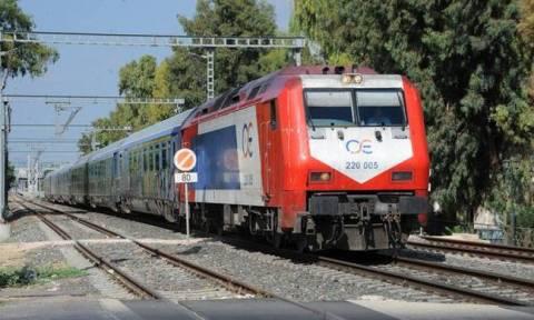 Απεργία σε τρένα και προαστιακό: Δύσκολη εβδομάδα για τους επιβάτες - Δείτε πώς θα λειτουργήσουν