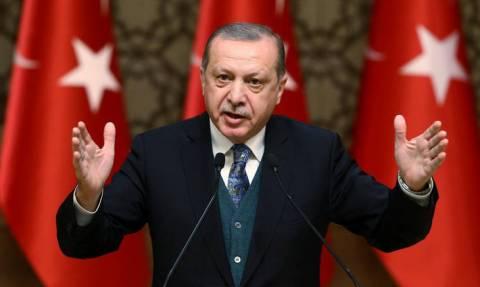 Τουρκία: Σήμερα η ορκωμοσία του Ερντογάν παρουσία 22 αρχηγών κρατών