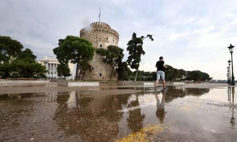 «Βόμβα»: Η Θεσσαλονίκη θα «σβηστεί» από το χάρτη - Το φαινόμενο που θα «χτυπήσει» σε λίγο καιρό