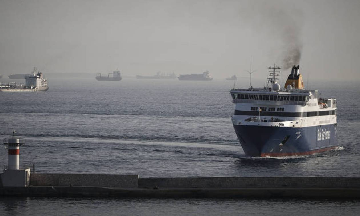 Ταξιδεύετε με πλοίο; Αυτά είναι τα δικαιώματά σας