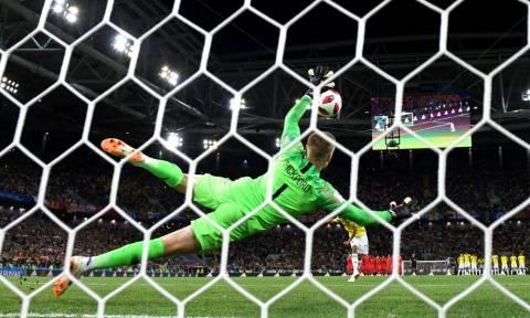 Παγκόσμιο Κύπελλο Ποδοσφαίρου 2018: Η… εξιλέωση της Αγγλίας (vid)