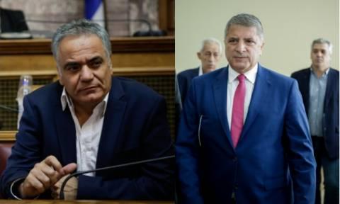 Άγριος καβγάς Σκουρλέτη - Πατούλη: «Ξόδεψες λεφτά των Ελλήνων» - «Είσαι λαϊκιστής, ντροπή σου!»